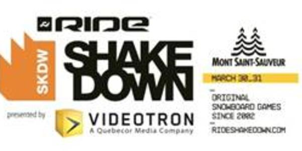 The Ride Shakedown more generous than ever in 2012