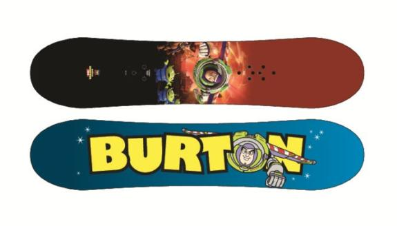 Burton Toy Story Board!