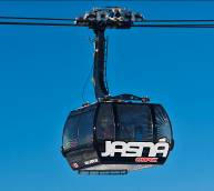 Jasna to open lift to link North and South Side!