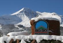 New Terrain Parks & Ski Runs At Big Sky Resort