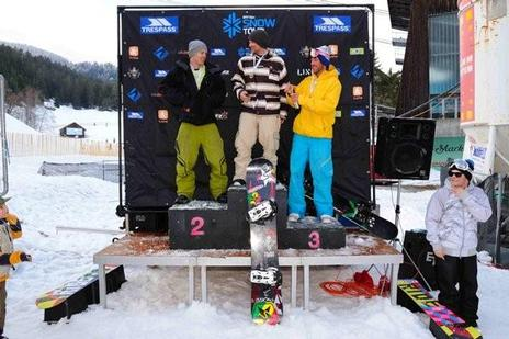 Brits 09 Mens boarder-x podium