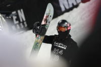 WHITE AND CLARKE WIN GOLD AT X-GAMES HALFPIPE!
