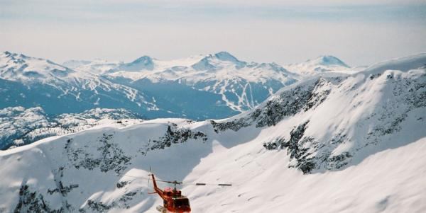 Whistler purchases heli-ski company