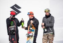 Sven Thorgren wins Suzuki Nine Knights Big Air!
