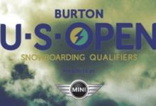 2013 Burton US Open Halfpipe Semi-Finals Results!
