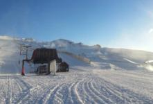 New Zealand Snow Conditions Update