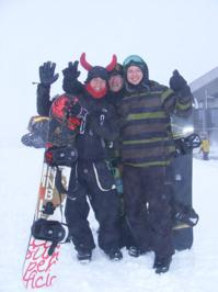 CairnGorm in Scotland opens for the season