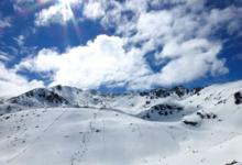 Queenstown ski areas review closing dates!
