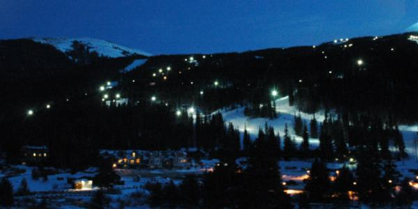 Keystone set to open for the Season Nov 1st