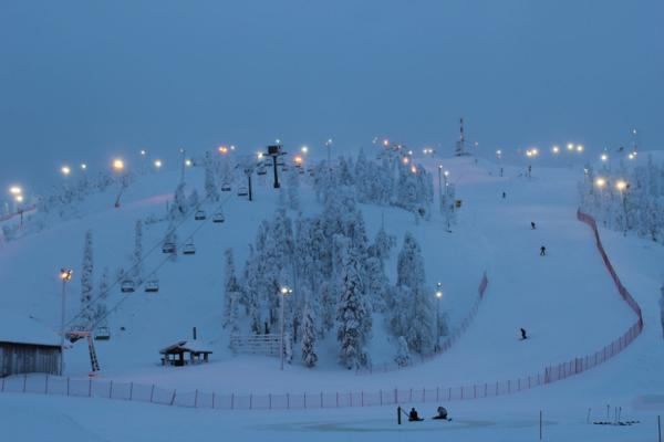 Ruka Resort