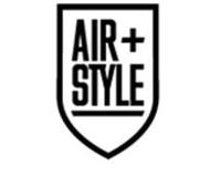 Air and Style Logo