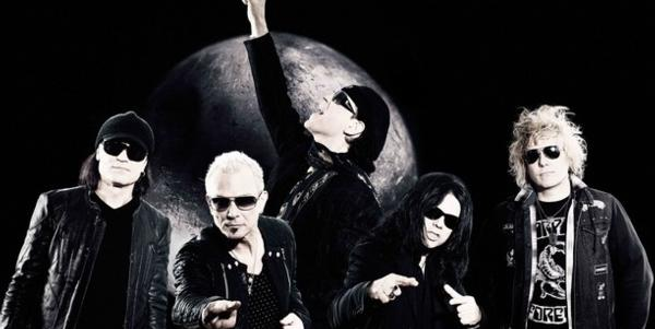 The Scorpions to rock Ischgl!