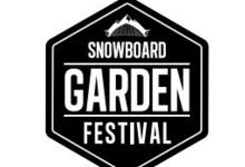 Snowboard Garden Festival is nearly here!