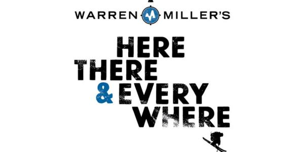Warren Miller Film Tour - January 2017