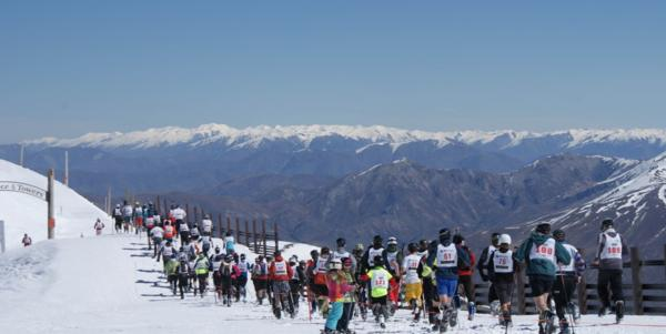 Mt Hutt Peak to Pub race kicks off on Saturday!