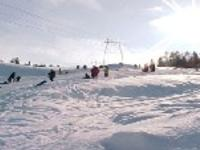 Ski Resort Kalli in Finland