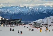 NZSki season passes aimed at increasing snow sport