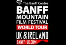 SIX YEARS STRONG: BANFF FILM FEST STILL THE BEST!