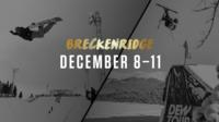 Dew Tour Breckenridge 2017