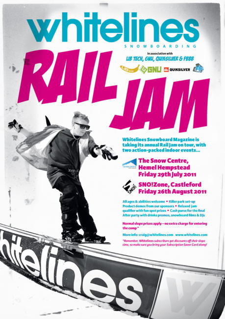 Whitelines rail jam 11 flyer