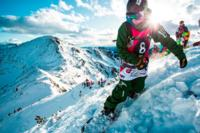Freeride World Juniors