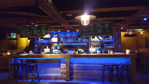 Trysil Afterski Bar