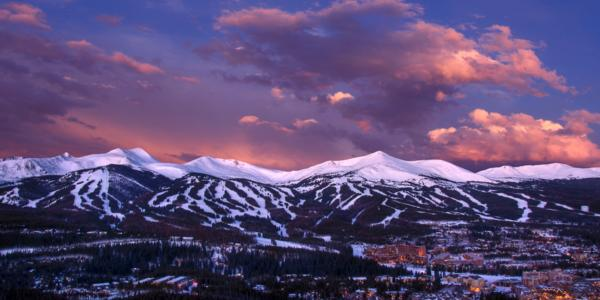Breckenridge Opens 2 New Lifts For 13/14!