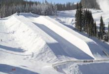 Copper superpipe opens