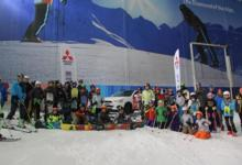 Snowboard Cross grows in the UK