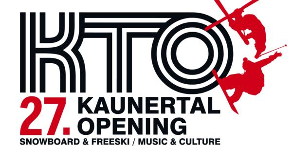 Start the new season at the 27th Kaunertal Opening