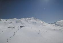 Obergurgl and Hochgurgl lifts opening 12 Nov!