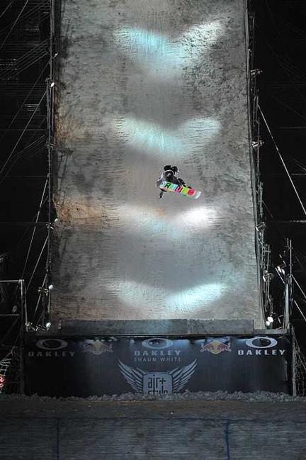Seb Toots wins Air and Style 2010 in Beijing