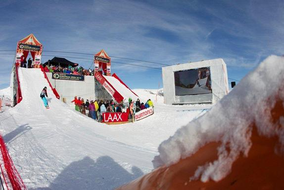 Finnish riders dominate Mens Halfpipe Semis at BEO - World ...