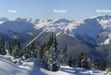 New lift for Whistler