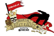 VÄLLEY RÄLLEY goes down in Zillertal!