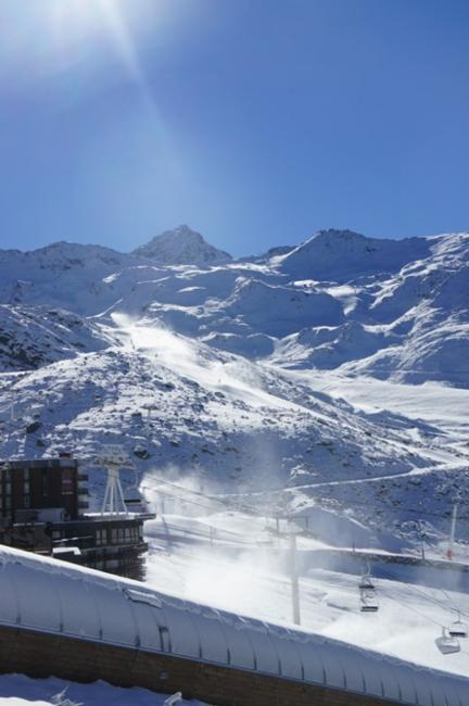 Val Thorens Winter 2012