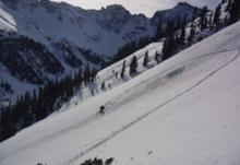 SILVERTON MOUNTAIN OPENS SATURDAY DECEMBER 3rd