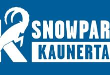 Snowpark Kaunertal – Here we go!