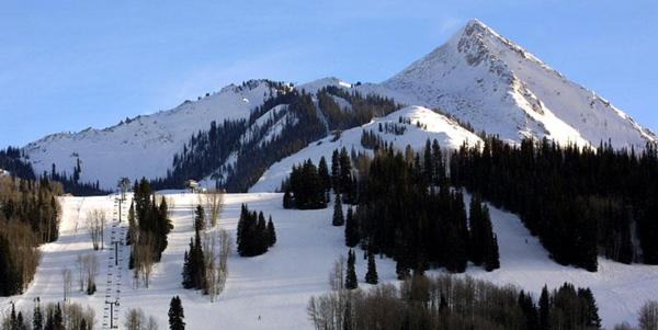 Lots of changes at Crested Butte for 2010/11