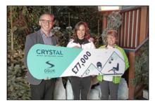 Pippa Middleton Launches Ski2Paralympic Challenge