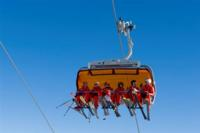 Ischgl spends EUR8million on new lift for 2010/11