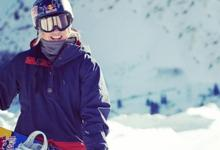 UK'S SNOW SUCCESS ATTRACTS MORE YOUNGSTERS!