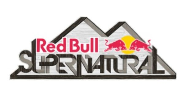 First footage from the Red Bull Supernatural