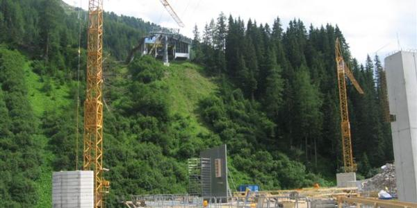 Ischgl gets a luxury gondola