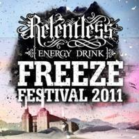 Freeze festival logo 2011