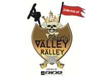 Zillertal Valley Ralley Starts on Friday!