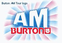 Burton AM Tour in Adelboden