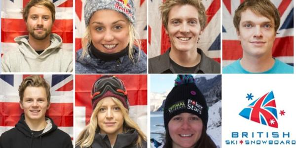 Sochi 2014 Schedule for British Snowboarders!