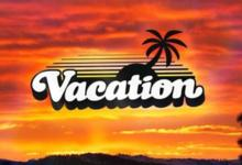 Spend a day with stars of forums new flic Vacation