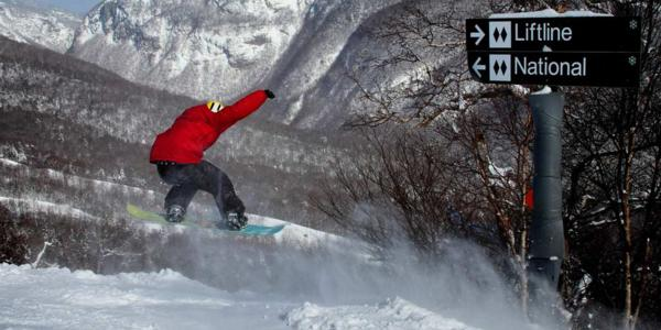 Snowmaking Investments Continue in Stowe